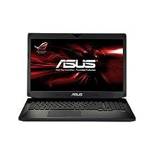 ASUS ROG G750JH-DB71 17.3-Inch Laptop