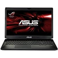 ASUS ROG G750JH 17-Inch Gaming Laptop [OLD VERSION]