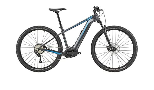 Cannondale-Bike C61200M10LG 2020 Trail Neo 2, color grafito, talla ...