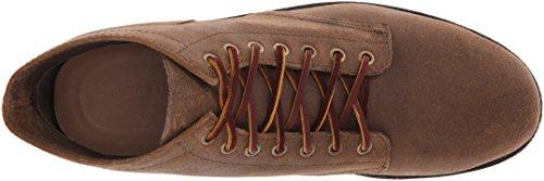 Eastland Hommes Jackson 1955 Chukka Boot Sombre Kaki