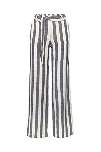 055 Donna Pantaloni ice Multicolore Esprit ZORnq1w