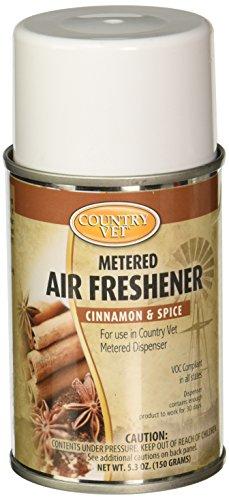 Waterbury ENFORCER PRODUCTS 33-5301CVCAPT Cinnamon Spice ...