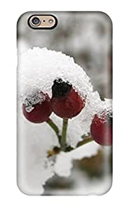Alison Marvin Feil's Shop First-class Case Cover For Iphone 6 Dual Protection Cover Winter 5797940K33253872