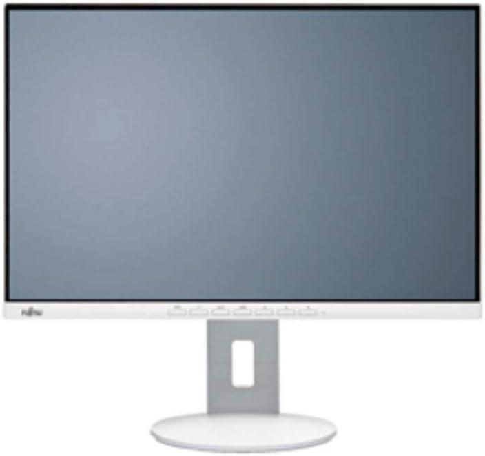 Fujitsu B24 9 We 61 1cm 24in Fhd White Computer Zubehör
