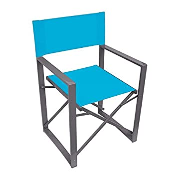 Yellowstone Vector Silla de Director, Plegable