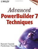 img - for Advanced PowerBuilder(r) 7 Techniques book / textbook / text book