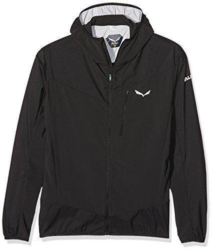 out Jacket Pedroc Powertex 2 Rain Salewa DST black Hybrid Men's Black vwSnFX