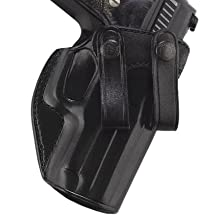 Galco International Summer Comfort Inside Pant Holster for Sig-Sauer P226, P220 (Black)