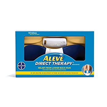 Image of Aleve Direct Therapy - TENS Device Health and Household