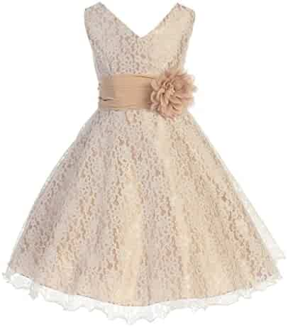 07c6edabd82 Shopping iGirlDress - Special Occasion - Dresses - Clothing - Girls ...