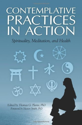 Download Contemplative Practices in Action: Spirituality, Meditation, and Health Pdf