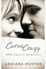 Curve Crazy: BBW Erotic Anthology Paperback