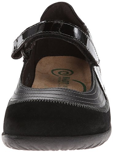 Sandals Black Womens Leather Naot Kirei qPfxwztXH