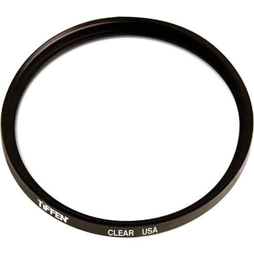 TIFFEN 37CLR 37mm Clear Filter by Tiffen