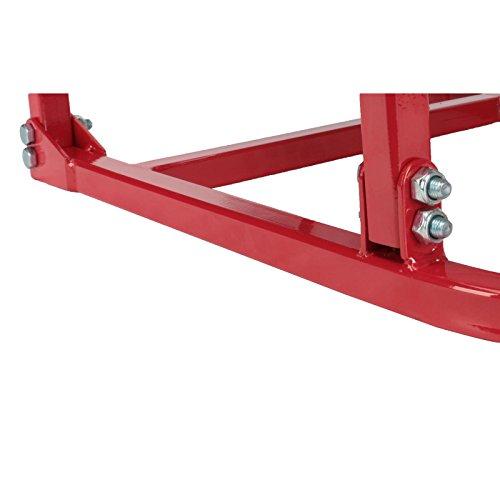 Buy fold up engine hoist