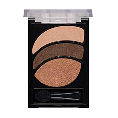 Almay Smoky Eye Trios, 0.19 oz, eyeshadow palette