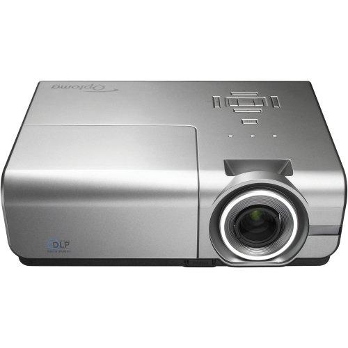 Optoma Technology - Optoma Data Eh500 3D Dlp Projector - 1080P - Hdtv - 16:9 - F/2.5 - 2.76 - Pal, Secam, Ntsc - 1920 X 1080 - Full Hd - 10,000:1 - 4700 Lm - Displayport - Hdmi - Usb - Vga In - Ethernet - 380 W - 3 Year Warranty