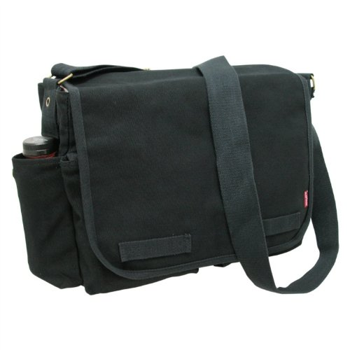 Classic Military Messenger Bags