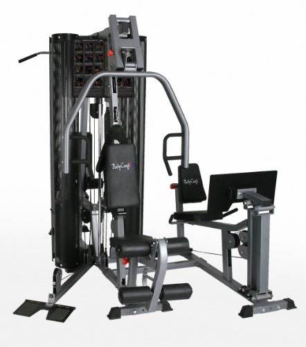BodyCraft X2 Dual Stack Gym BodyCraft