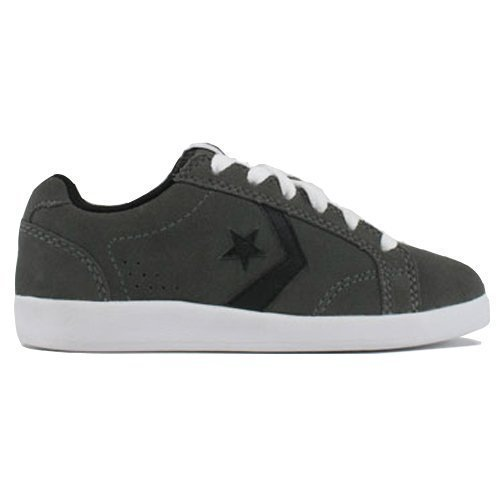 Converse Kid s: All Ton Ox Charcoal/626793 Gris - carbón