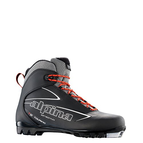 Nordic Touring Ski Boots - 4