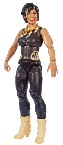 WWE Series #38 - #21 Vickie Guerrero Figure (Wwe Action Figures Vickie)