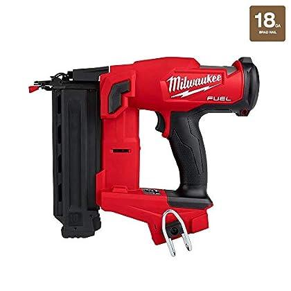 Image of Milwaukee 2746-20 M18 FUEL 18 Gauge Brad Nailer (Tool Only)