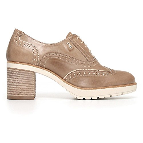 Mujer Mujer Zapatos Zapatos Mujer Nero Nero Zapatos Nero Derby Giardini Derby Giardini Giardini Derby Giardini Nero qFqxO0