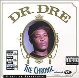 The Chronic - Dr. Dre