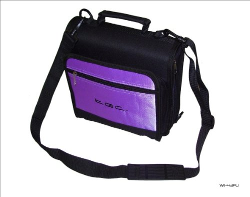 Case Iconia Black 16GB Tab A500 amp; bag Purple Carry Tablet New for the TGC Acer nqU1ATvwxX