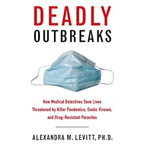 Deadly Outbreaks Audiobook