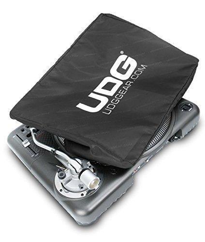 UDG U9242 - Protector antipolvo para plato de tocadiscos, color ...