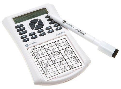 Do You Sudoku Electronic Game