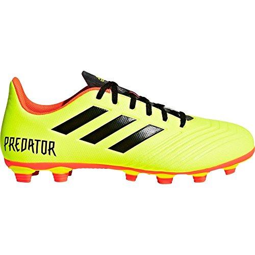臭いスツール効果的(アディダス) adidas メンズ サッカー シューズ?靴 Predator 18.4 FxG Soccer Cleats [並行輸入品]