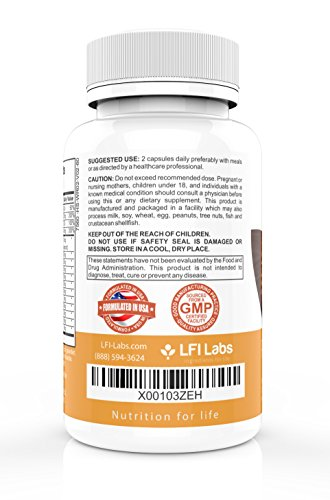 418WW2xNfqL - Anti-Wrinkle Collagen Skin Supplement - Dermatologist Recommended Anti-Aging Complex Pills to Fight Signs of Aging from Within. Resveratrol, Aloe, Alpha Lipoic Acid, Vitamins; Proven Benefits; 60 ct