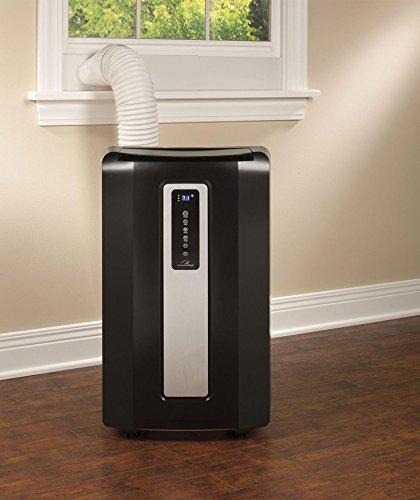 Haier HPN12XCM Portable Air Conditioner, 12000-BTU