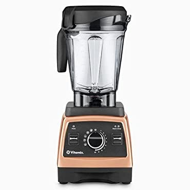 Vitamix Professional Series 750 Blender (Copper)