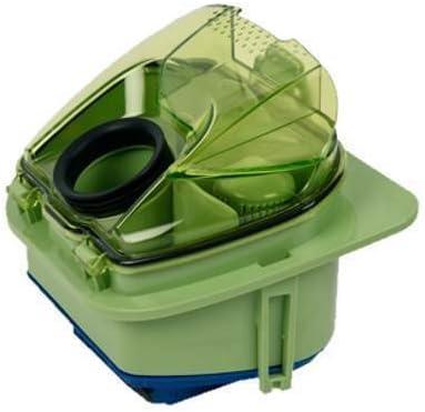 Rowenta caja depósito polvo aspirador Compacteo Ergo ro5342 ro5392: Amazon.es: Hogar