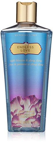 Victoria's Secret Endless Love By Victorias Secret for Women - 8.4 Oz Body Wash, 8.4 Oz]()