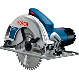 Bosch 1400 Watt Professional Hand Held Circular Saw - Gks 190