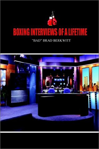 Boxing Interviews of a Lifetime ebook