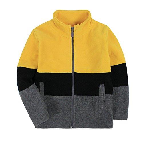 Newmarket Jacket (Kids Children Kids Boy Girl Hoodies Boys Coat Fleece Jackets Coats Kids Boys Sweatshirt Cardigan As Pho4T)