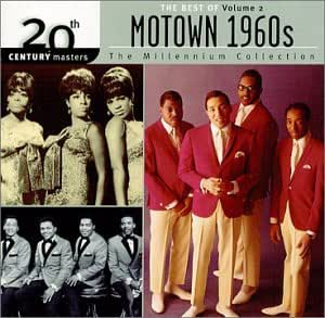 Various Artists Motown 1960s Vol 2 20th Century
