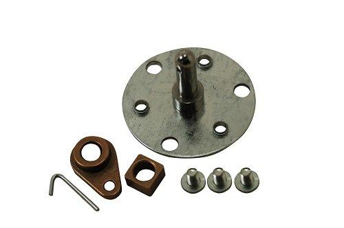 Hotpoint Creda Indesit Ariston c00113038Kit pour tambour/axe de sèche-linge C00113038#1