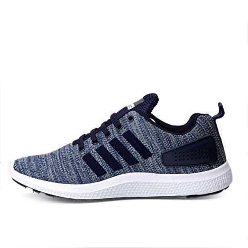 418Wa7lauuL. SS500  - Bacca Bucci Men's Running Shoes