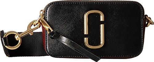 Marc Jacobs Black Handbags - 8