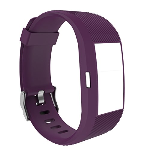 Fitbit Charge Replacement Band GHIJKL