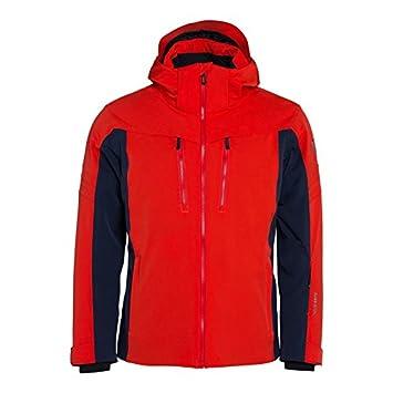 9e369e50d39e4 Rossignol - Blouson Ski Course Homme Rossignol - Xl - Rouge: Amazon ...