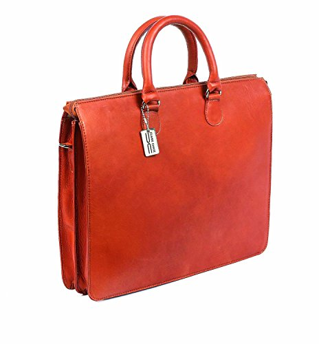claire-chase-sarita-briefcase-saddle-one-size