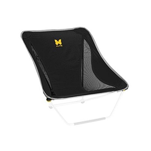 Alite Designs 01 04A BLK5 P Mayfly Chair product image